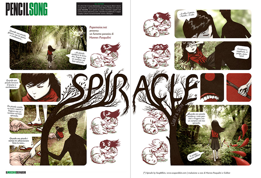 mucchio---spiracle