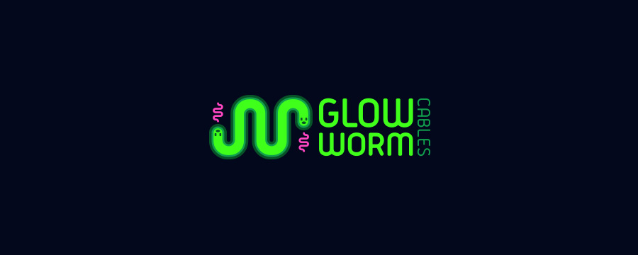 Glow Worm Cables Logo